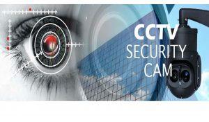 Cctv Systems Cam