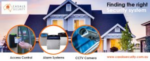 Finding the right Security System