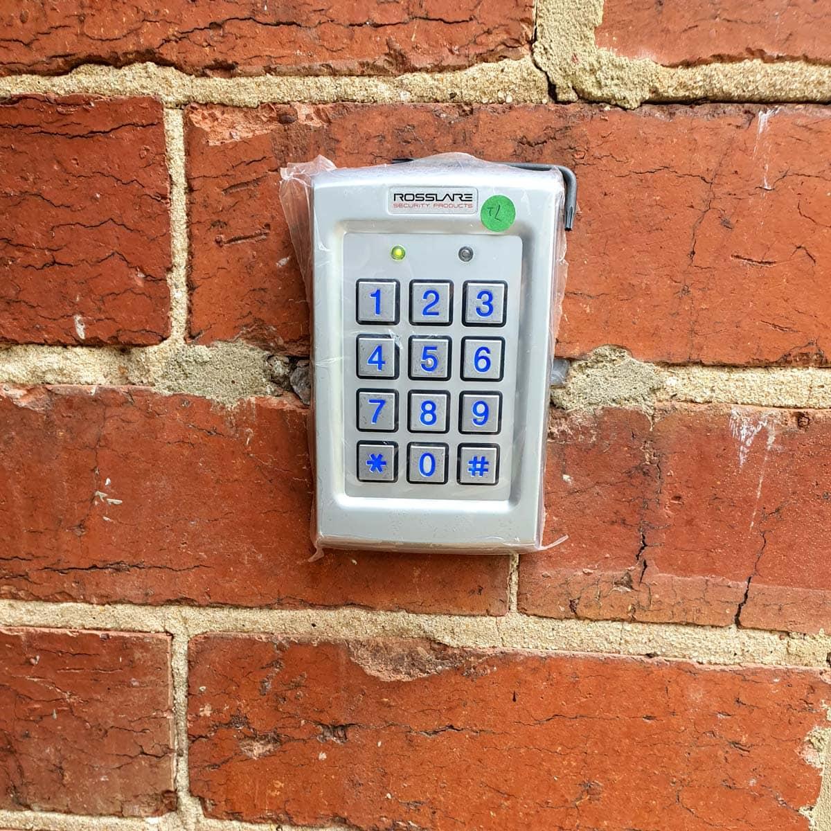 Intercom System Melbourne 01