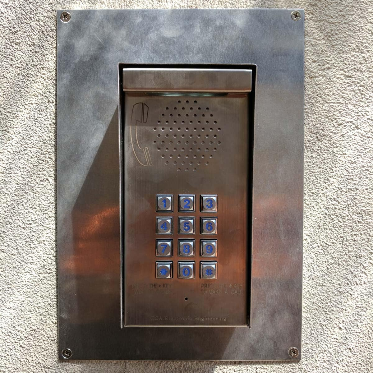 Intercom System Melbourne 04