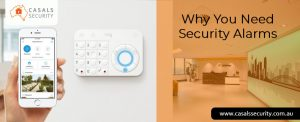 Reasons why you need security alarms for your businesses
