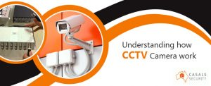 Understanding How the CCTV camera works