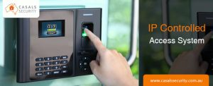 What benefits will an ip controlled access system bring to your business