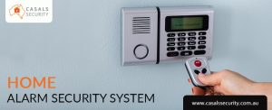 Why is it imperative to get a home alarm security system