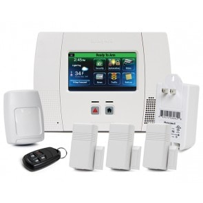 Wireless home alarm system: The best mean to safeguard your place